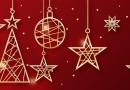 🎄⭐️ O SINPROJA deseja a tod@s um Natal de muita luz!