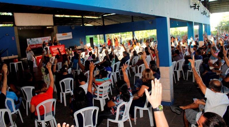 Educação do Jaboatão dos Guararapes aceita proposta de reajuste salarial apresentada pela Prefeitura