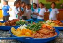 Projeto de deputado bolsonarista coloca em risco o programa de alimentação escolar
